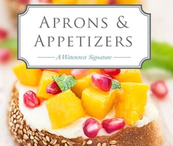 APRONS & APPETIZERS